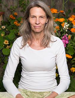 portrait of Vicky Smyth, 2017